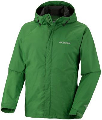 Columbia Silver Ridge III Jacket