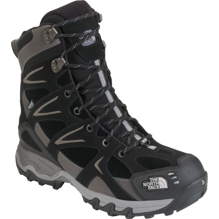photo: The North Face Arctic Hedgehog Tall Boot winter boot