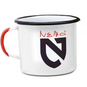 NEMO Enamel Camp Mug