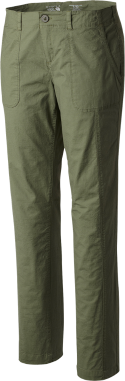 Mountain Hardwear Wandering Solid Pant