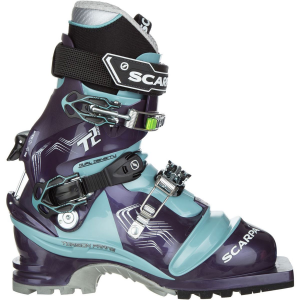 photo of a Scarpa ski/snowshoe product