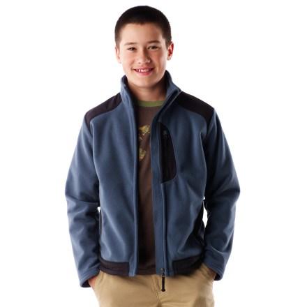 REI WindClimate Jacket