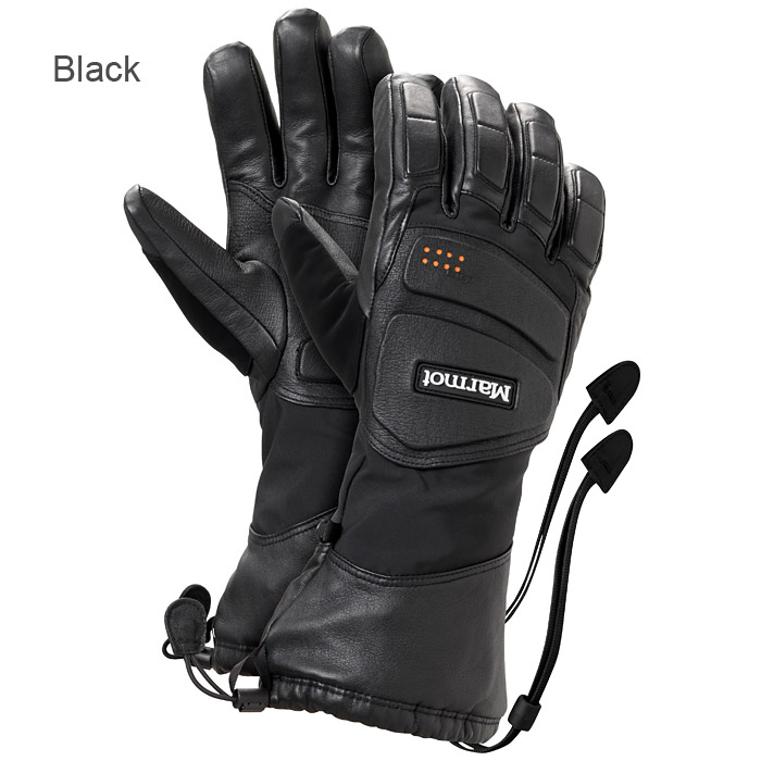 photo: Marmot Prizefighter Glove insulated glove/mitten