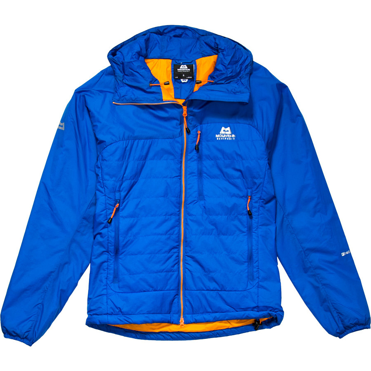 Mountain Equipment Compressor Hooded Jacket