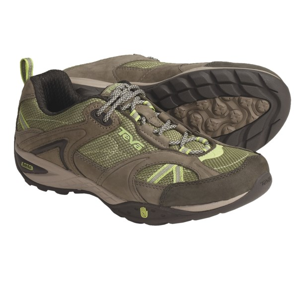 photo: Teva Sky Lake trail shoe