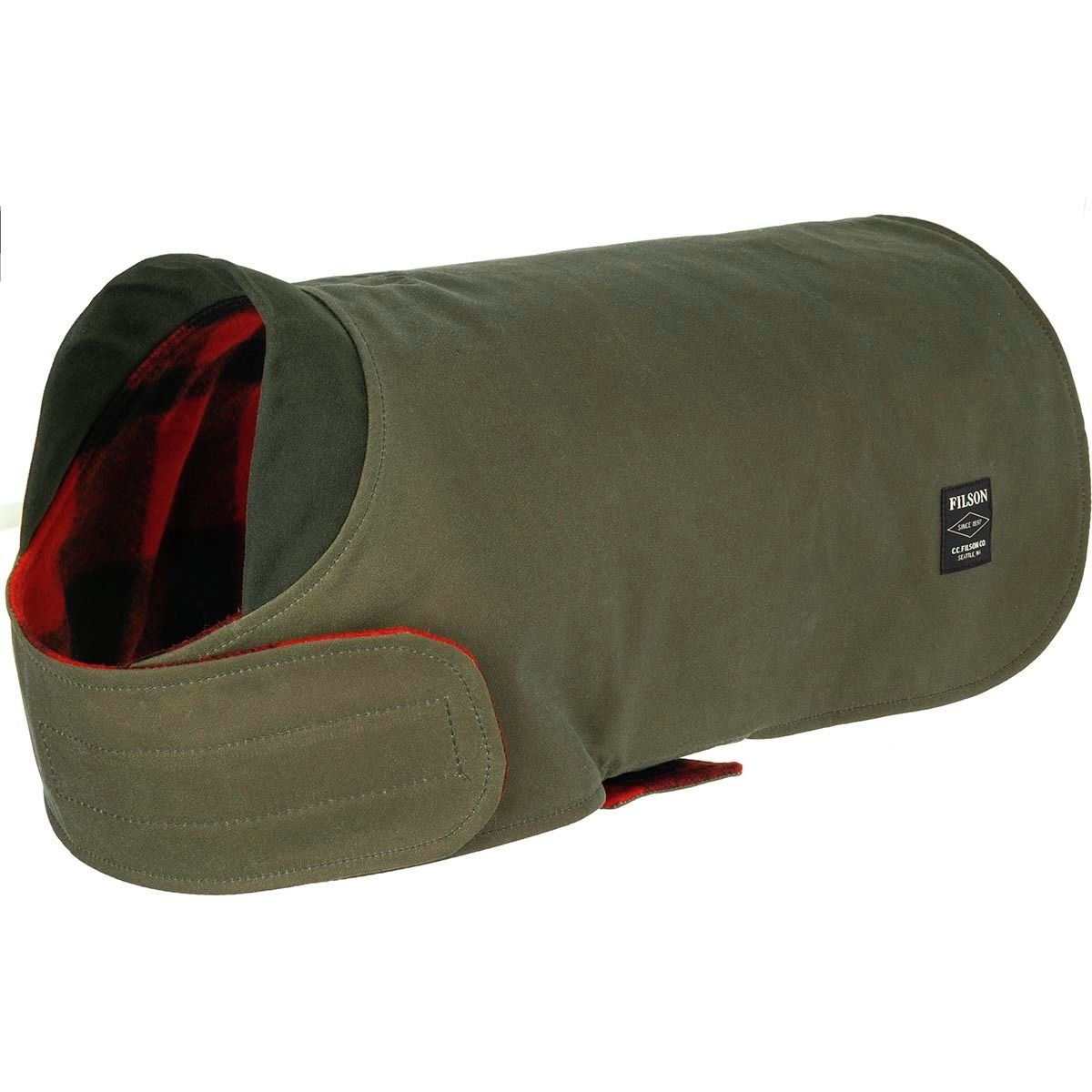 Filson Shelter Dog Coat