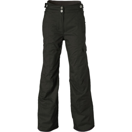 photo: Millet Hakkoda Pant snowsport pant