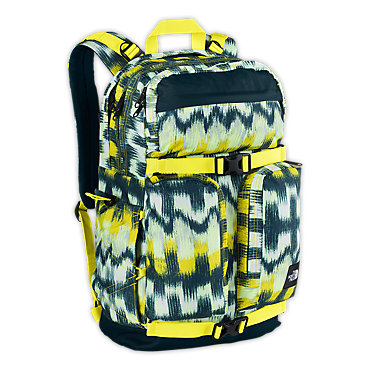 photo: The North Face Mondaze Daypack daypack (under 2,000 cu in)