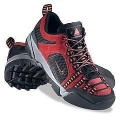 photo: Nike Air Teewinot II approach shoe