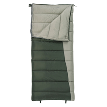 photo: Slumberjack Forest 20 3-season synthetic sleeping bag