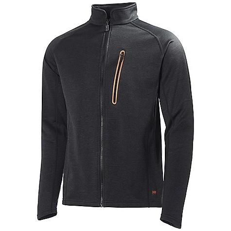 photo: Helly Hansen Odin Series Fleece Jacket fleece jacket