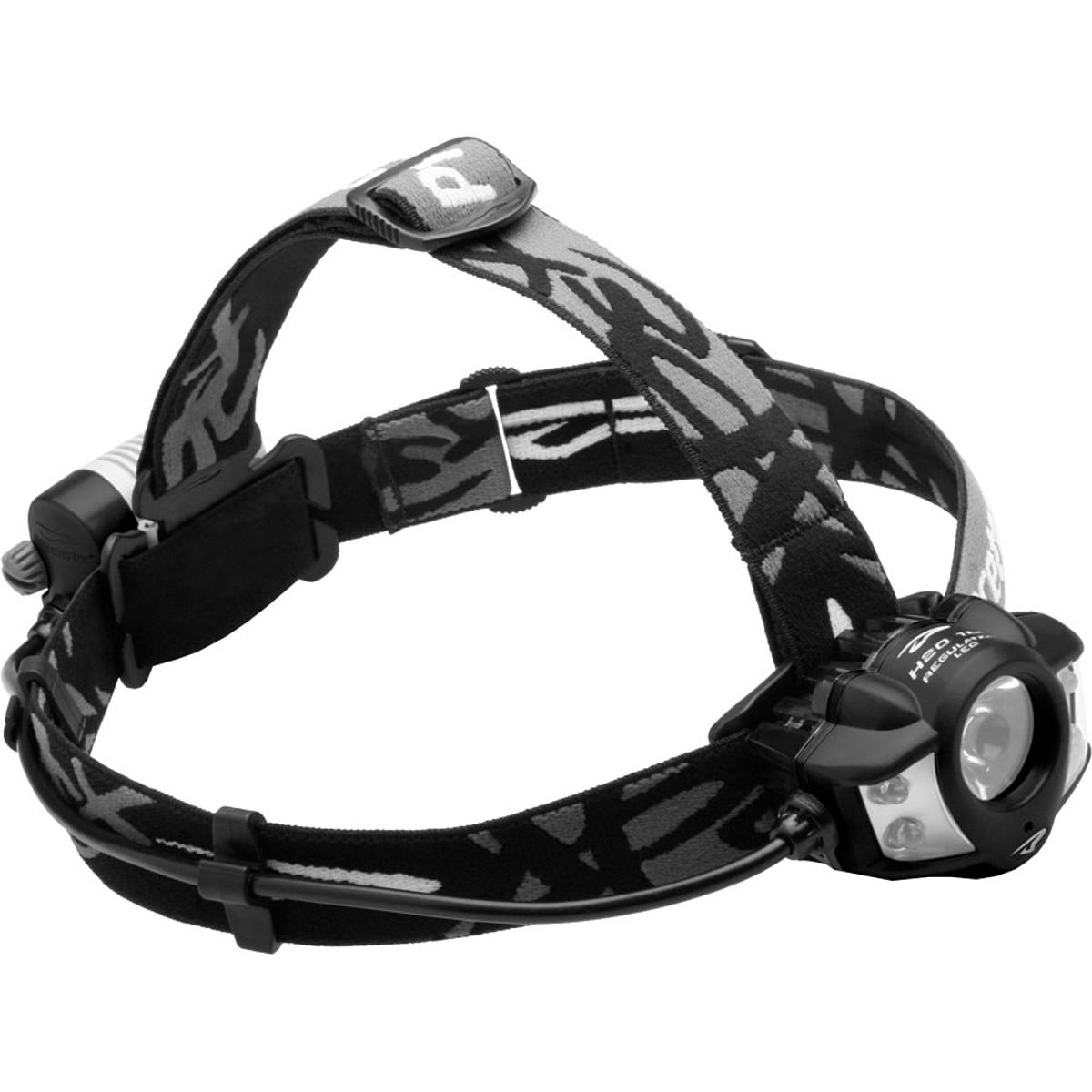 photo: Princeton Tec Apex Pro headlamp