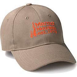 photo: Marmot Women's Twill Cap cap