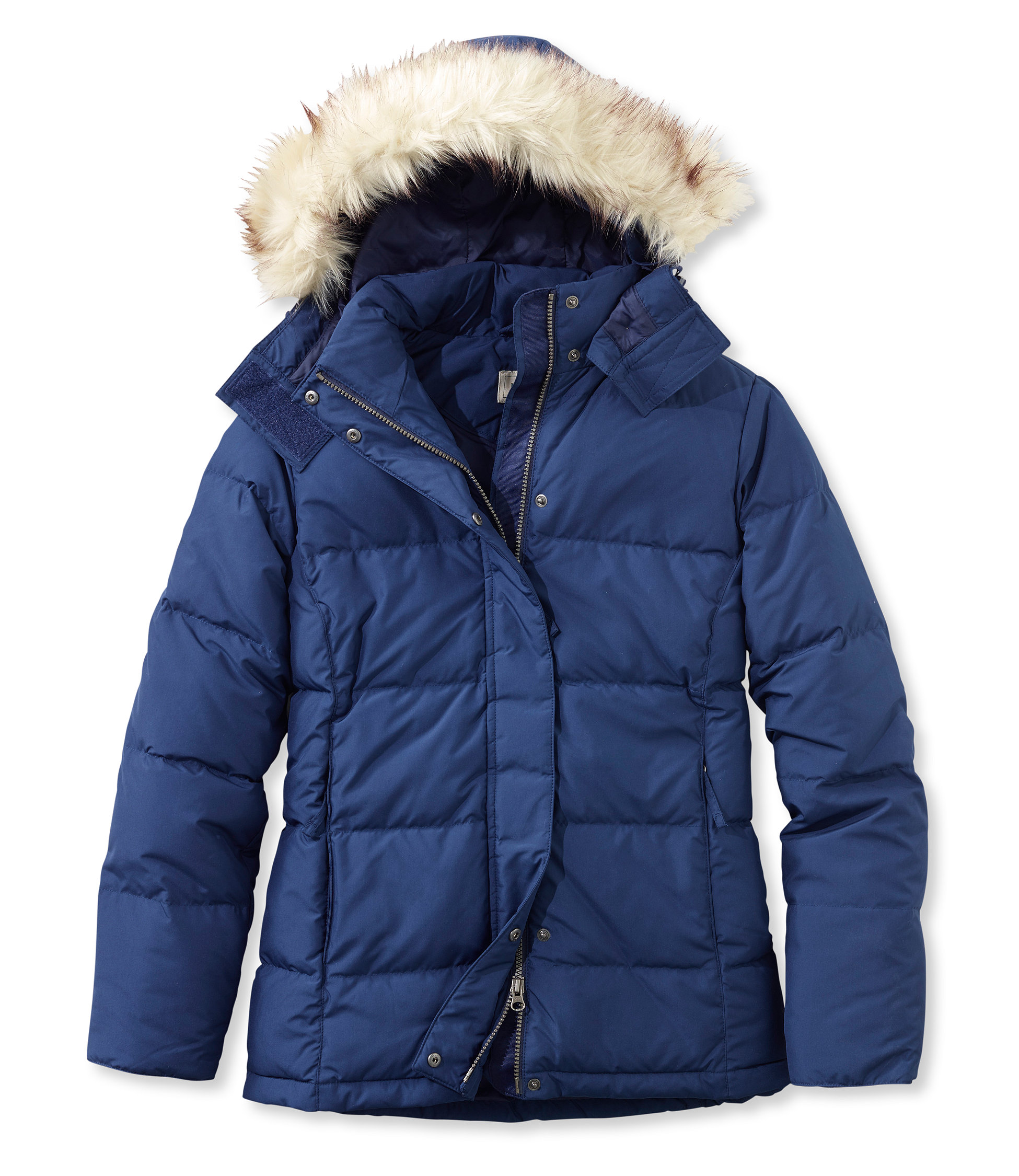 photo: L.L.Bean Ultrawarm Hooded Jacket down insulated jacket