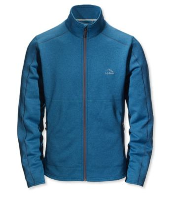 L.L.Bean Mountain Fleece Full-Zip Jacket