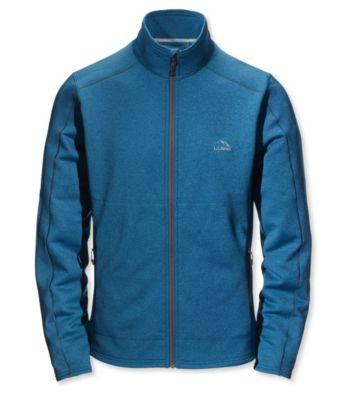 L.L.Bean Mountain Fleece Full-Zip Jacket