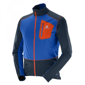 Salomon Equipe Soft-Shell Jacket