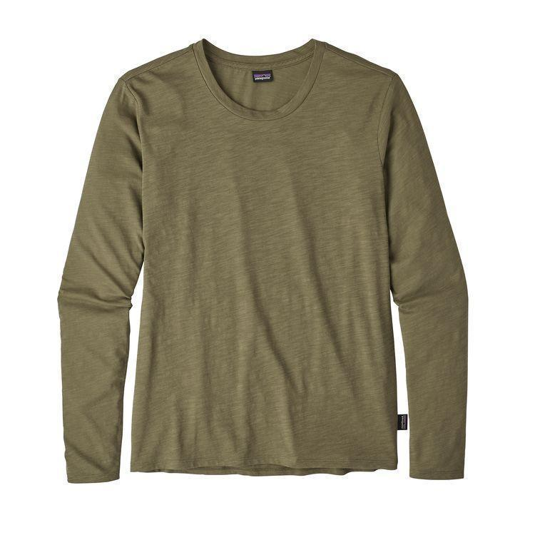 Patagonia Long-Sleeved Mainstay Shirt