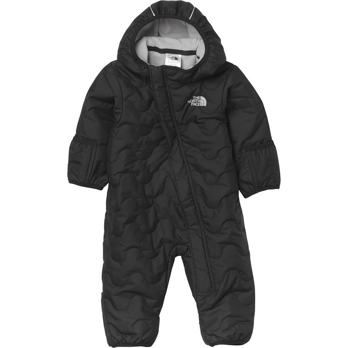 photo: The North Face Boys' Insulated Toasty Toes Bunting kids' snowsuit/bunting