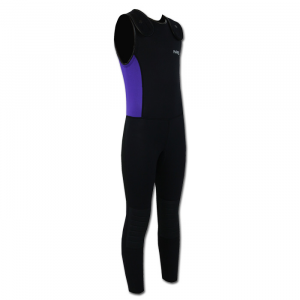 photo: NRS Kids' Farmer Bill Wetsuit wet suit