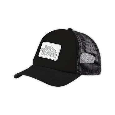photo: The North Face Chain Ring Trucker Hat cap