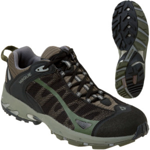 photo: Vasque Velocity VST trail running shoe