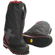 photo: Raichle Expedition mountaineering boot