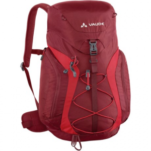 photo: VauDe Jura 24 daypack (under 2,000 cu in)