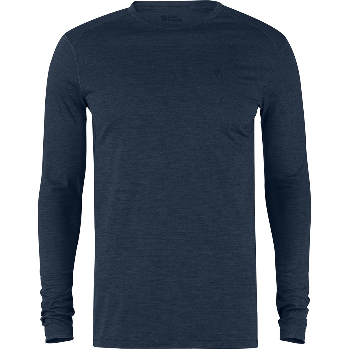 photo: Fjallraven High Coast First Layer LS base layer top