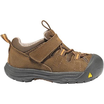 photo: Keen Kids' Targhee trail shoe