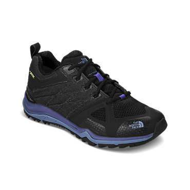 photo: The North Face Women's Ultra Fastpack II GTX trail shoe