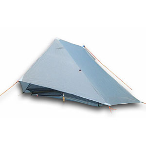 photo: Gossamer Gear The One three-season tent