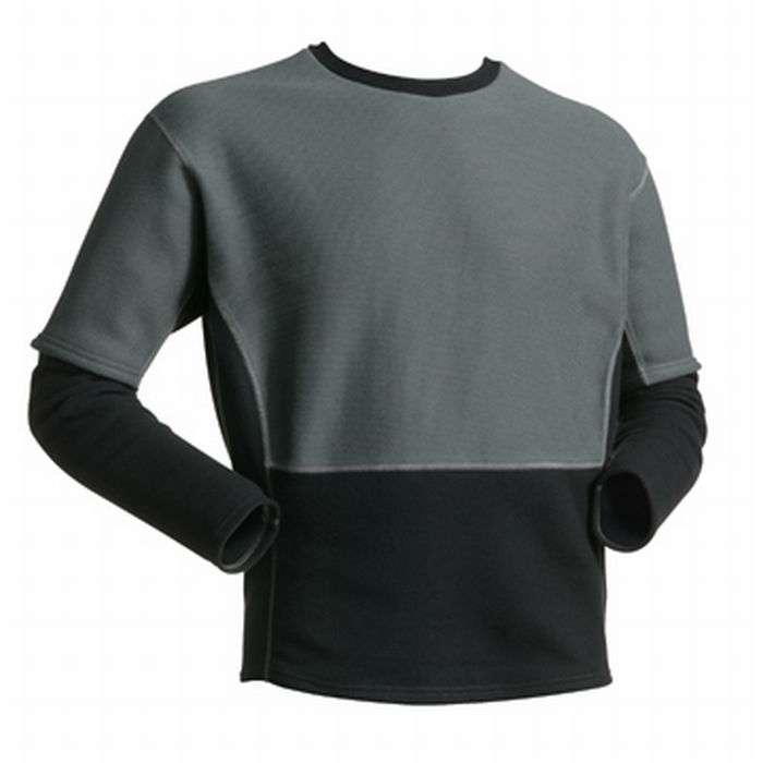 photo: Immersion Research Polar Skin Top long sleeve paddling shirt