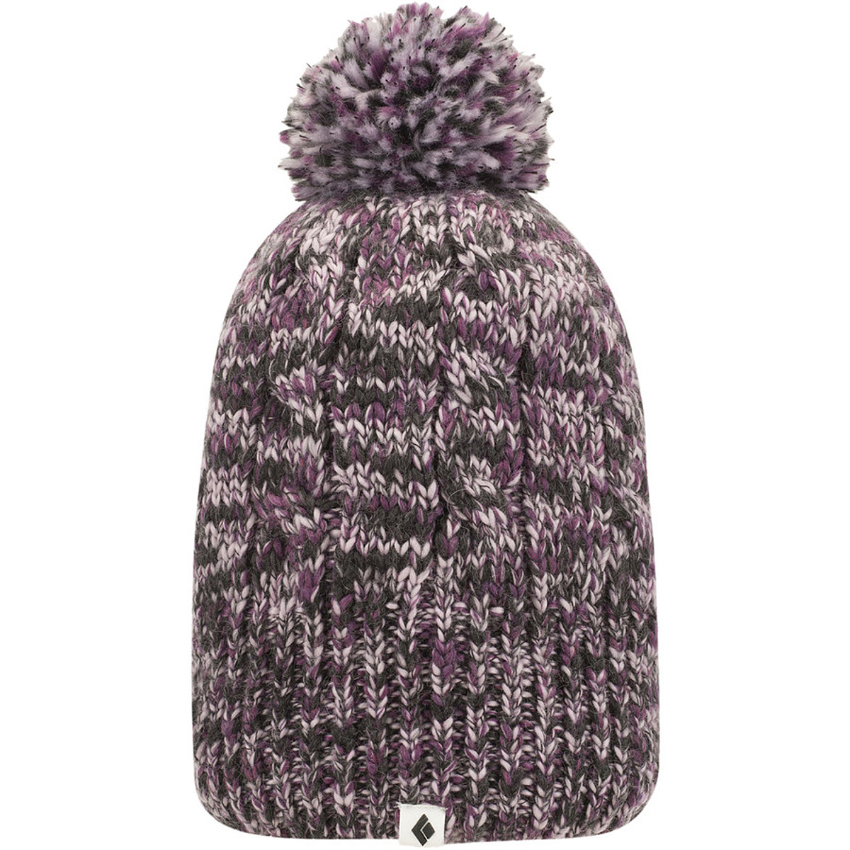 Black Diamond Tara Wool Pom Beanie