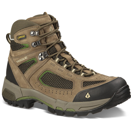 photo: Vasque Breeze 2.0 GTX hiking boot