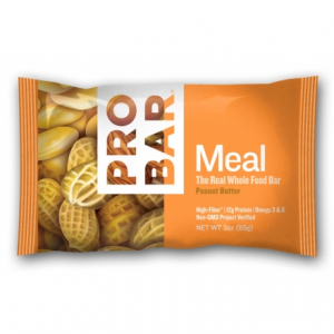 photo: ProBar Peanut Butter Bar bar