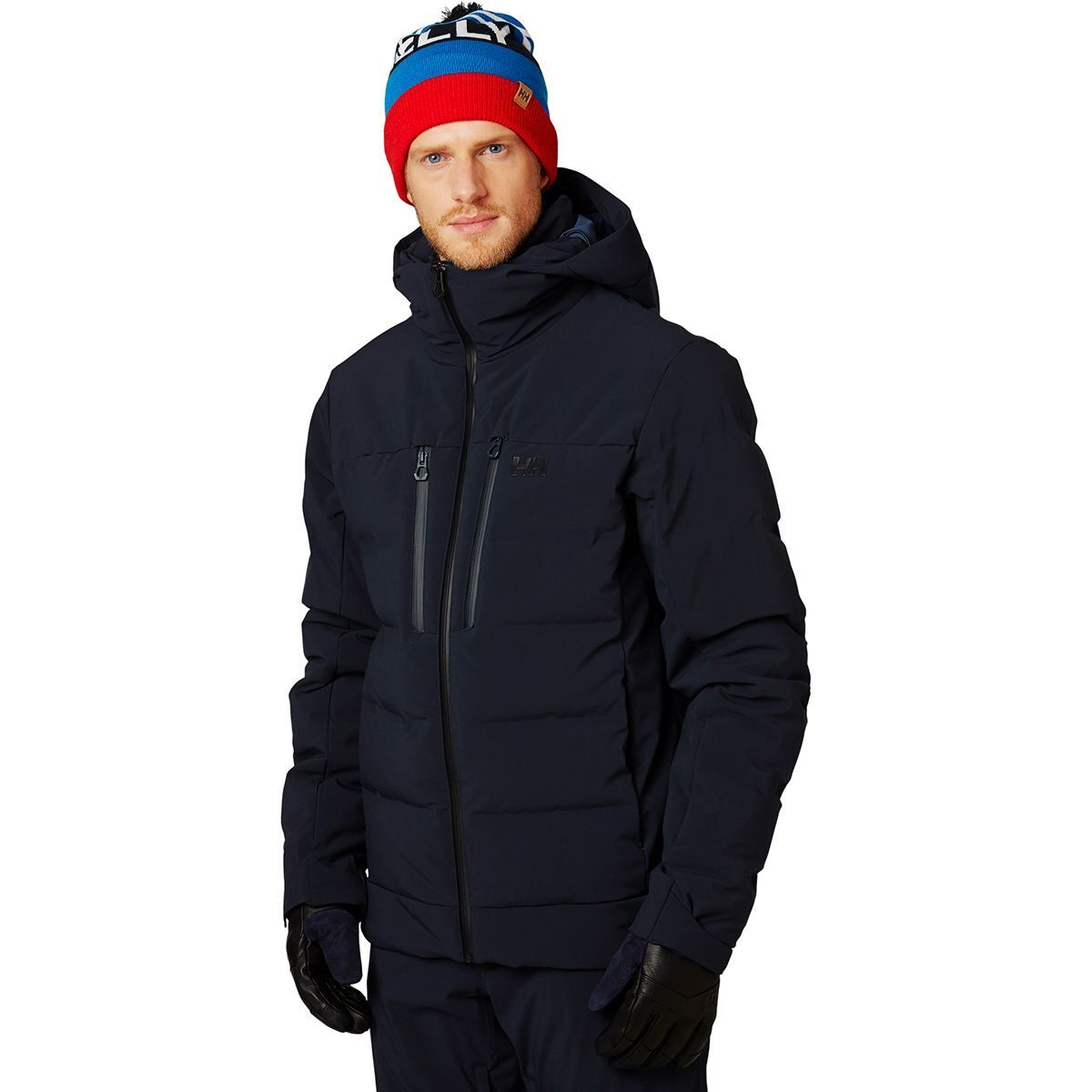 Helly Hansen Rivaridge Puffy Jacket