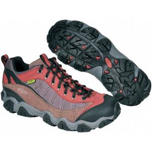 photo: Oboz Firebrand trail shoe