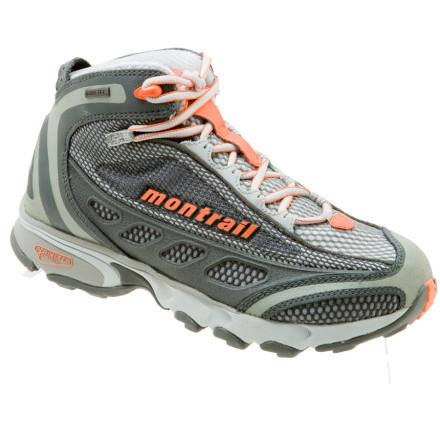 Montrail Hardrock Mid GTX