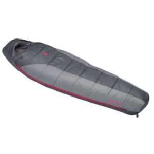 photo: Slumberjack Women's Boundary 20 3-season synthetic sleeping bag