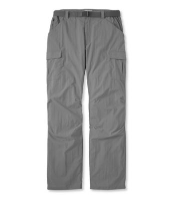 photo: L.L.Bean Tropicwear Pants hiking pant