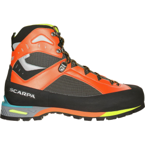 photo: Scarpa Men's Charmoz mountaineering boot