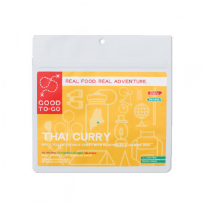 Good To-Go Thai Curry