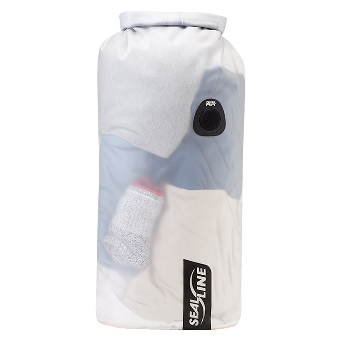 photo: SealLine Discovery View Dry Bag dry bag