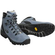 photo: Raichle Men's Mountain Track backpacking boot