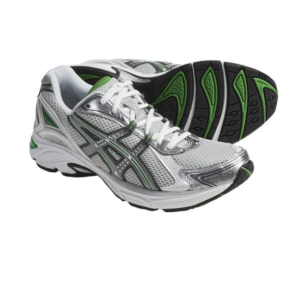 photo: Asics GEL-Kanbarra 5 trail running shoe