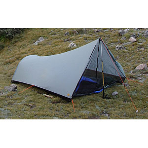 photo: Gossamer Gear Squall Classic three-season tent
