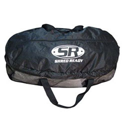 Shred Ready Cockpit Gear Bag