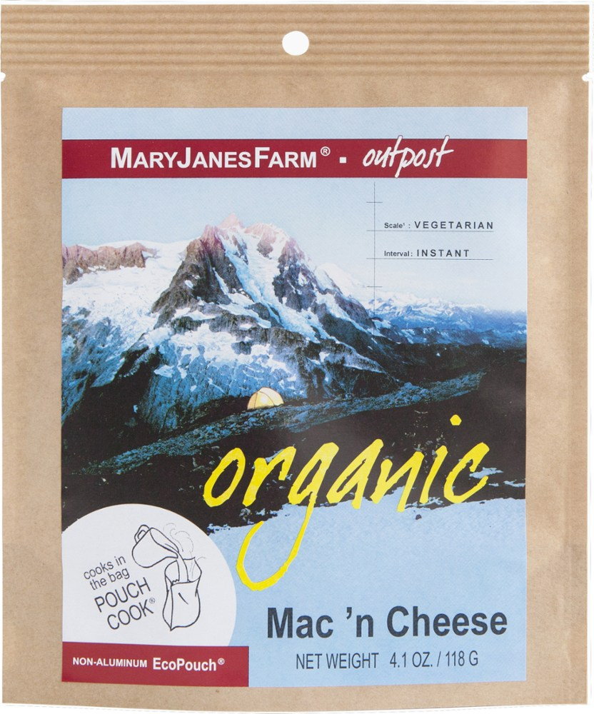 Mary Janes Farm Organic Mac 'n Cheese
