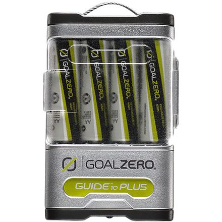 Goal Zero Guide 10 Power Pack